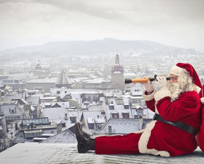 DEr FS-NRW wünscht ein frohes Weihnachtsfest und ein gutes neues Jahr 2018